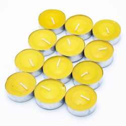 Comprar velas de citronela antimosquitos pack de 18 - Ahuyentar moscas exterior ...