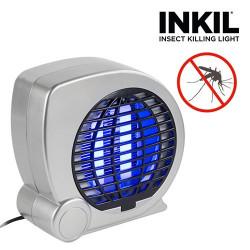Lámpara Antimosquitos Inkil T1100