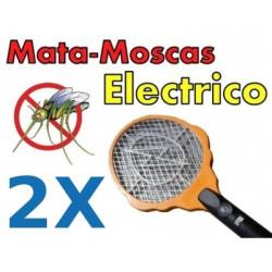 2 X Raquetas Mata Insectos - 26,62 €